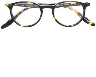 Barton Perreira round frame glasses