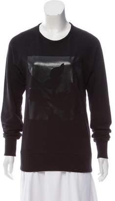 Rag & Bone x Liberty Graphic Pullover Sweatshirt w/ Tags