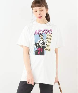 Spick and Span (スピック アンド スパン) - Spick and Span 【GOOD ROCK SPEED】 Tシャツ(AC/DC)