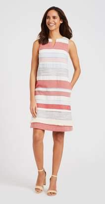 J.Mclaughlin Arroyo Dress in Stripe
