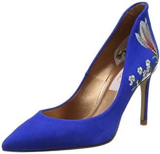 Ted Baker Women's Savio 2 Closed Toe Heels, ( #000000), 36 EU