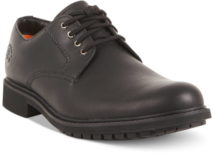 Timberland Timberland Men's Concourse Waterproof Oxfords- Extended Widths Available