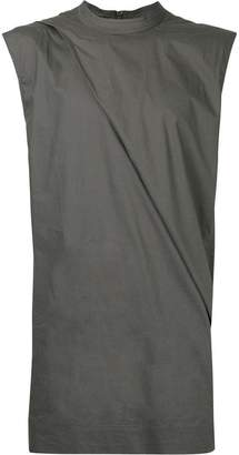 Rick Owens sleeveless T-shirt