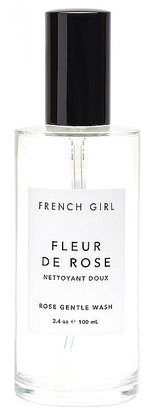 French Girl Rose Cleansing Wash