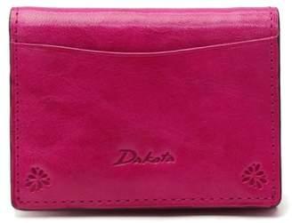Dakota (ダコタ) - GALLERIA ダコタ 財布 Dakota 三つ折り財布 バンビーナ ミニ財布 小さい レザー 本革 0036121