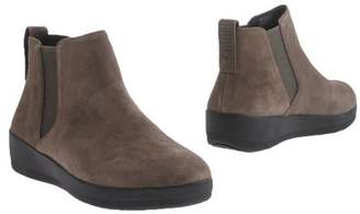 119579f5d5eaf FitFlop Boots For Women - ShopStyle UK