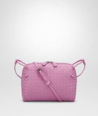 Bottega Veneta Twilight Intrecciato Nappa Nodini Bag