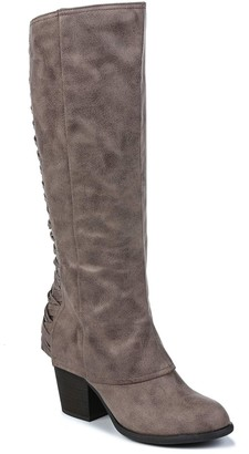 Fergalicious Tinley Women's Knee High Boots