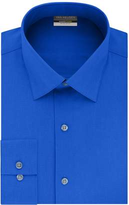 Van Heusen Men's Regular-Fit Always Tucked Stretch Dress Shirt
