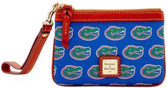 Dooney & Bourke Florida Gators Exclusive Wristlet