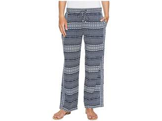 Tommy Bahama Greek Grid Pants Women's Casual Pants