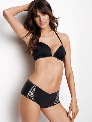 Sexy Illusions by Victorias Secret No Show Laser-cut High-waist Cheeky Panty