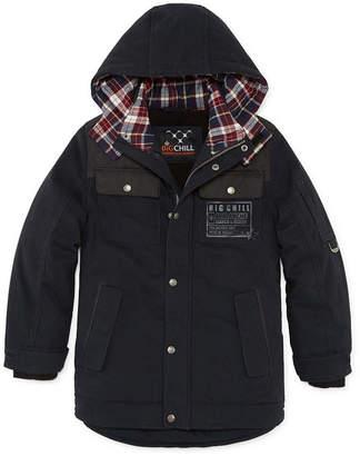 Big Chill Boys Heavyweight Expedition Jacket