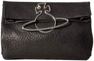 Vivienne Westwood Oxford Clutch Clutch Handbags
