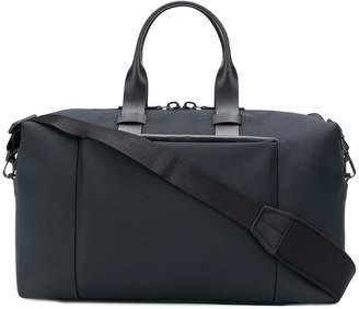 Troubadour top handle holdall bag