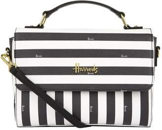 At Harrods Boutique Multi Stripe Grab Bag