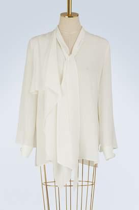 Fendi Long-sleeved top