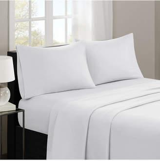 Jla Home Madison Park 3M Microcell Twin Xl 3-Pc Sheet Set Bedding