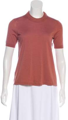 Isabel Marant Casual Short Sleeve Top