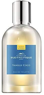 Comptoir Sud Pacifique Vanille Coco Eau de Toilette Spray