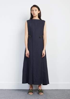 Nehera Daki Rudeback Linen Dress
