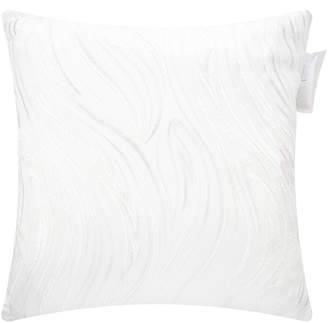 Kylie Minogue At Home at Home - Renata Bed Cushion - Oyster - 50x50cm