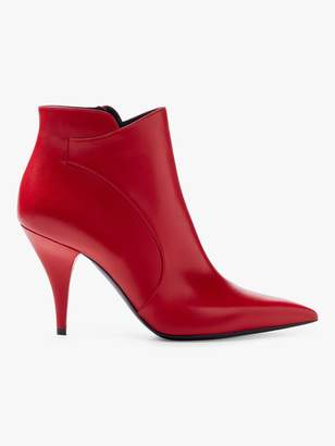 Casadei Grace Half Boot