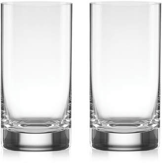 Lenox Free Tuscany Set of 2 Highball Glasses with any Dining purchase of $125 or more