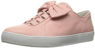 Moschino Women's Bow Fashion Sneaker