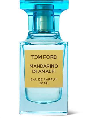 Tom Ford Mandarino Di Amalfi Eau De Parfum - Mandarin Oil Italy Orpur & Lemon Sfumatrice Orpur, 50ml - Men - Colorless