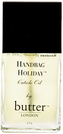 Butter London Handbag Holiday Cuticle Oil 0.5 oz (15 ml)