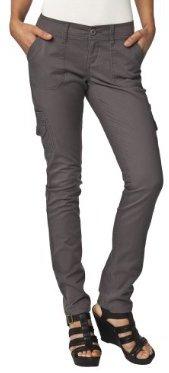 Mossimo Supply Co. Juniors Skinny Cargo Pant - Quartz Grey