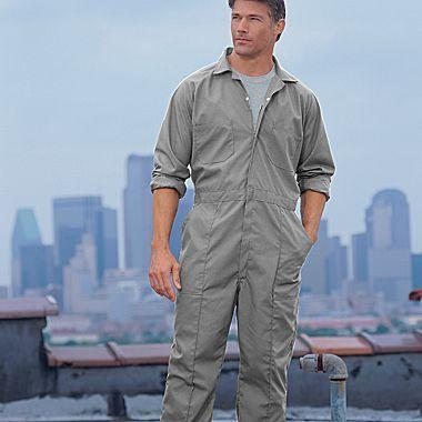 JCPenney Parasuit Long Sleeve Men's Jumpsuit