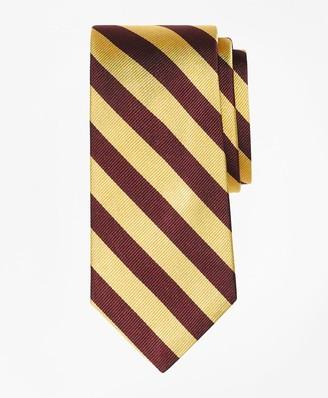 Brooks Brothers Boys Guard Stripe Tie