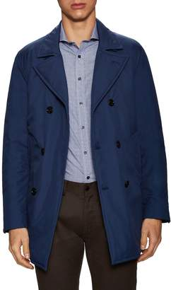 Allegri Men's Soft Touch Twill Caban Jacket