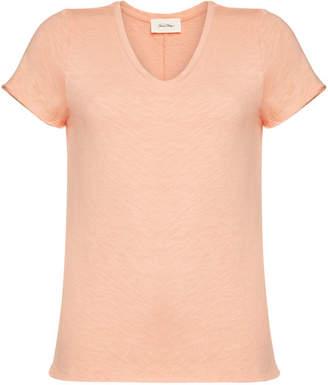 American Vintage Cotton T-Shirt