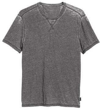 John Varvatos Jaspe Burnout T-Shirt
