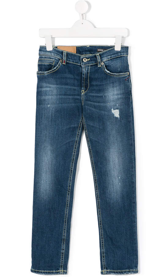 Dondup Kids George jeans
