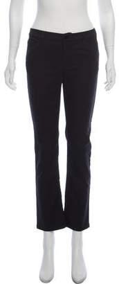 Armani Jeans Magnolia Mid-Rise Jeans