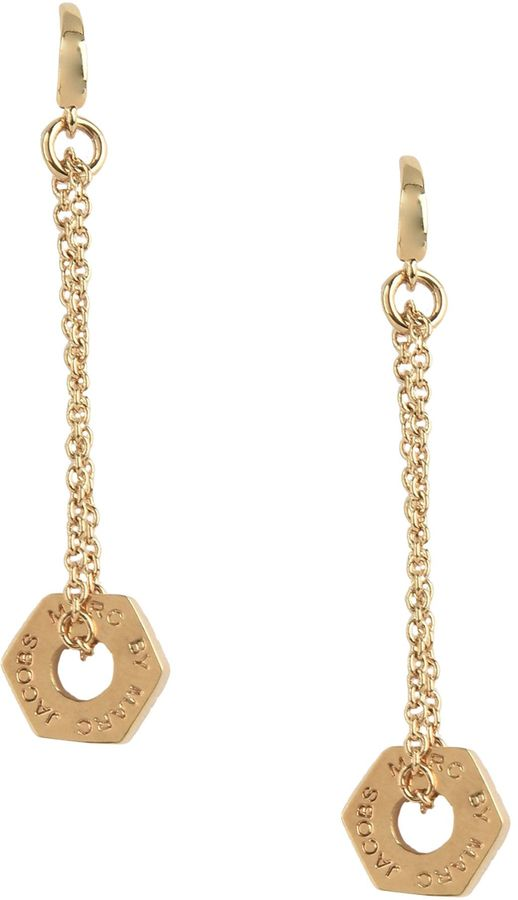 Marc By Marc Jacobs MARC BY MARC JACOBS Earrings