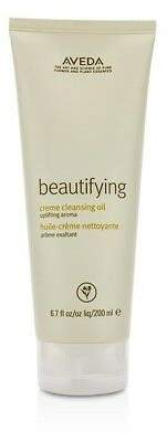 Aveda NEW Beautifying Creme Cleansing Oil 200ml Womens Skin Care