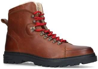 Kurt Geiger London Amber Hiking Boots