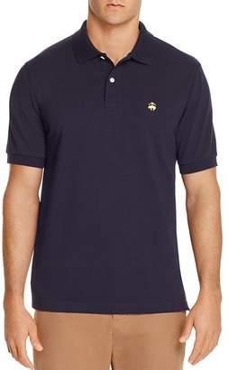 Brooks Brothers Slim Fit Piqué Polo Shirt