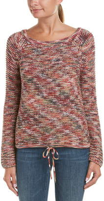 Theory Coella.Soft Chain Sweater
