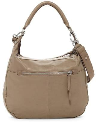 Liebeskind Berlin Pazia Leather Medium Shoulder Bag
