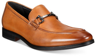 Alfani Men's Chandler Moc-Toe Loafers, Only at Macy's $99.99 thestylecure.com