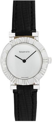 Tiffany & Co. Heritage  1990S Women's Atlas Watch