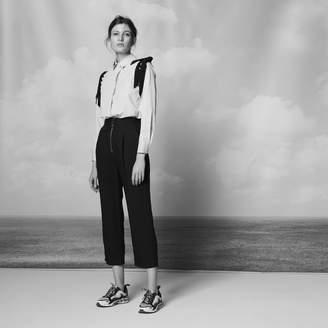 Sandro 7/8-length trousers