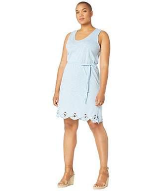 Junarose Plus Size Risa Above The Knee Dress
