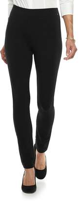 Dana Buchman Women's Everyday Casual Ankle Leggings